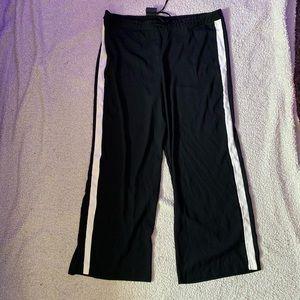 International Concepts wide leg pants.